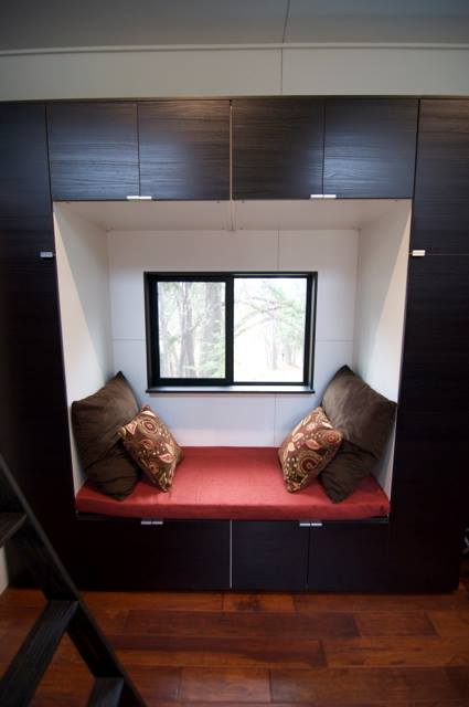 Andrew And Gabriella Tiny House 5 THF