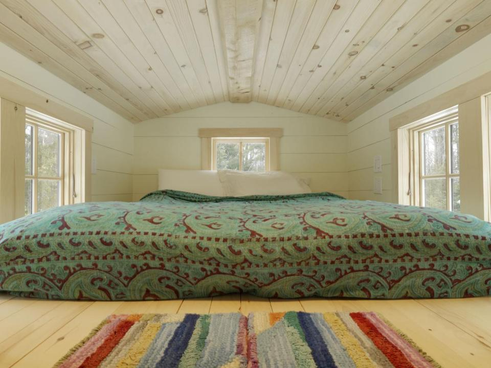 Ethan Waldman loft