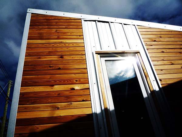 Leaf House 3 THF