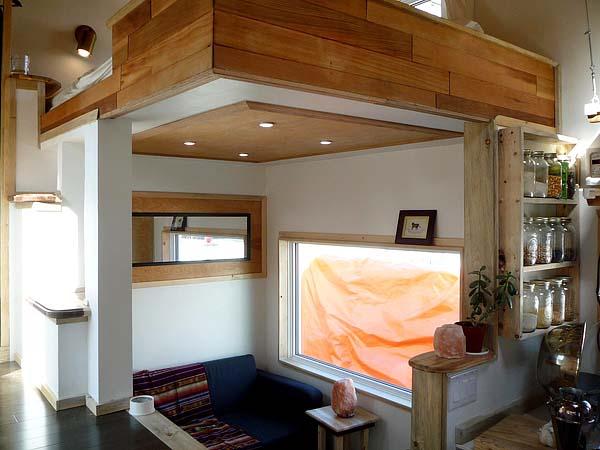 Leaf House 6 THF