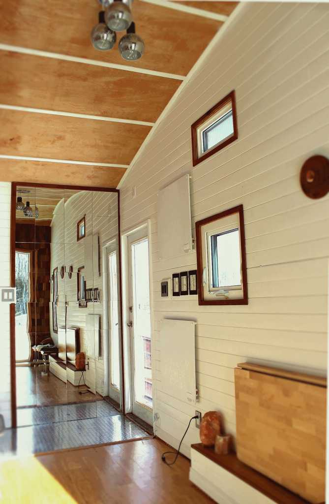 Leaf House Nouvelle Version