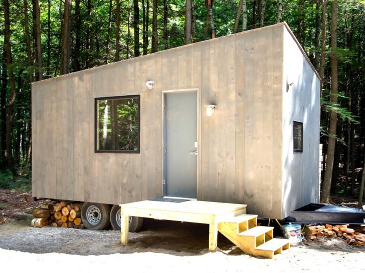 Lorraine Tiny House