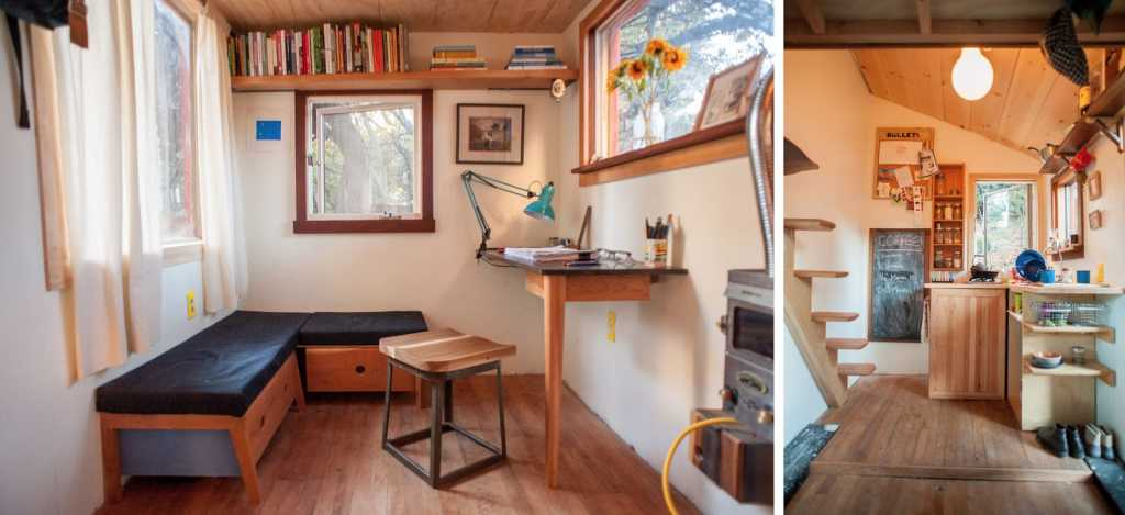 Matthew Wolpe Tiny House 4 THF