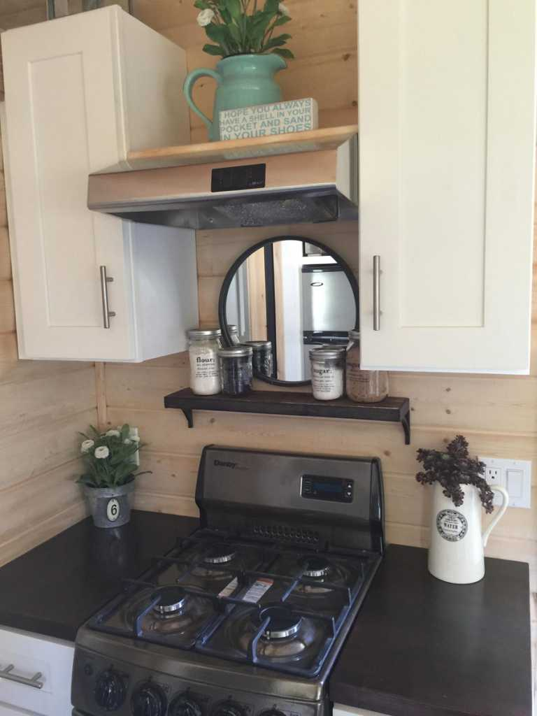 Miranda Tiny House