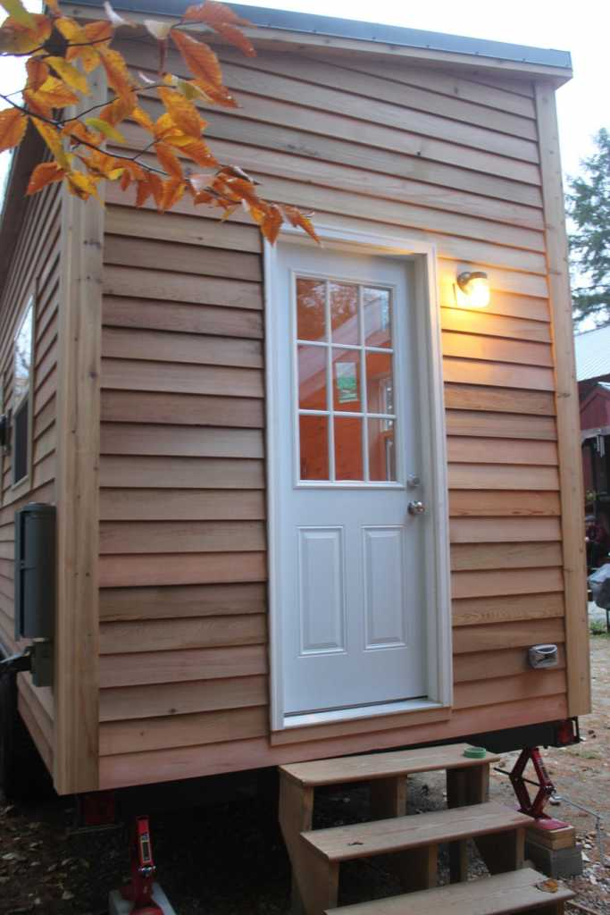 Sherwood Tiny Home