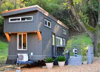 Tiny House Basic