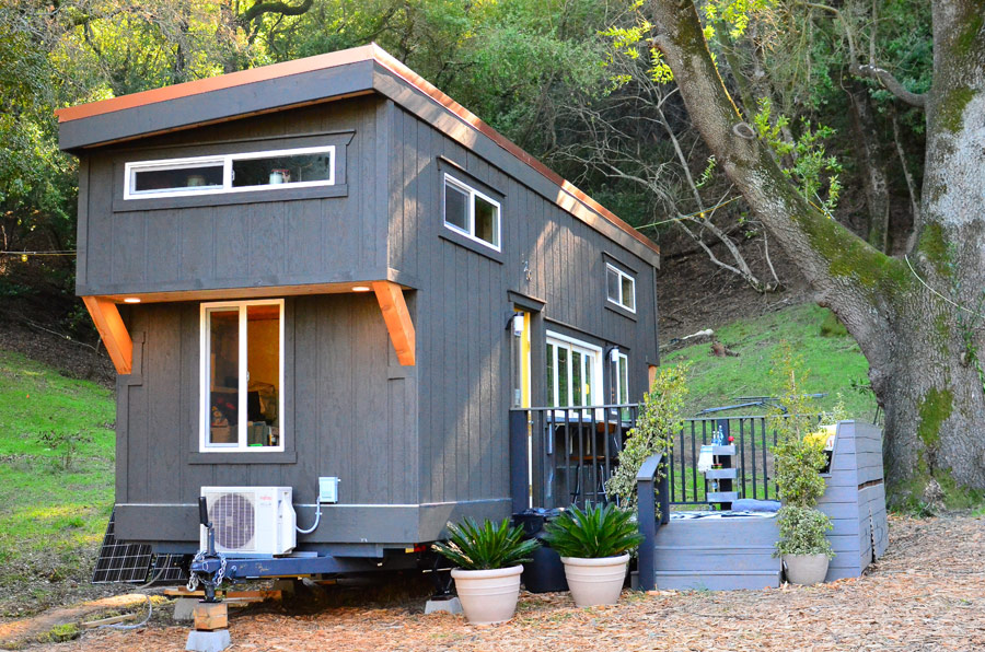 Tiny House Basic 1 THF