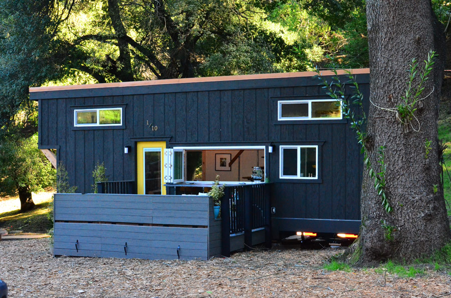 Tiny House Basic 2 THF