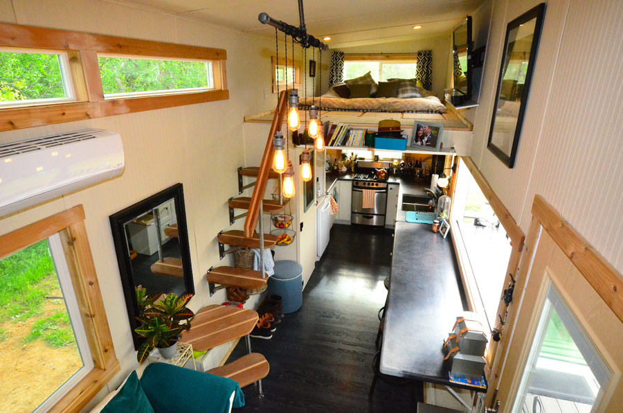 Tiny House Basic 8 THF