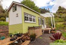 Tiny House par DIY House Building