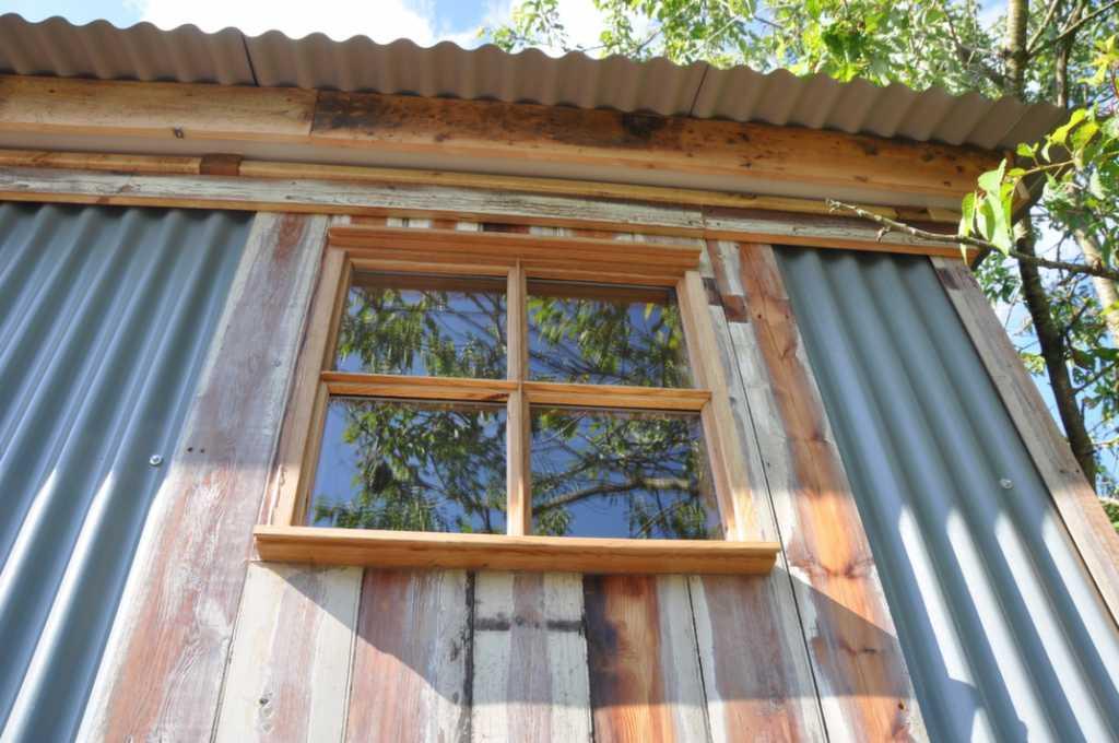 Upland Shepherd Huts 5 THF