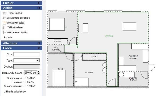 Logiciels Gratuits Pour Réaliser Sa Tiny House Tiny House France