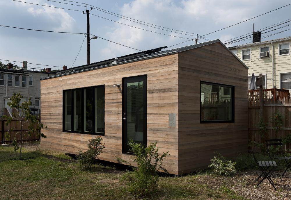 Minim House