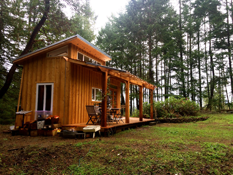 Keva Tiny House France