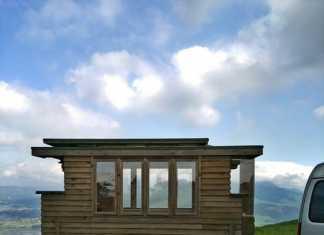 Tiny House Japon
