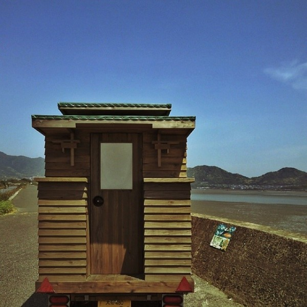 Tiny House Japon
