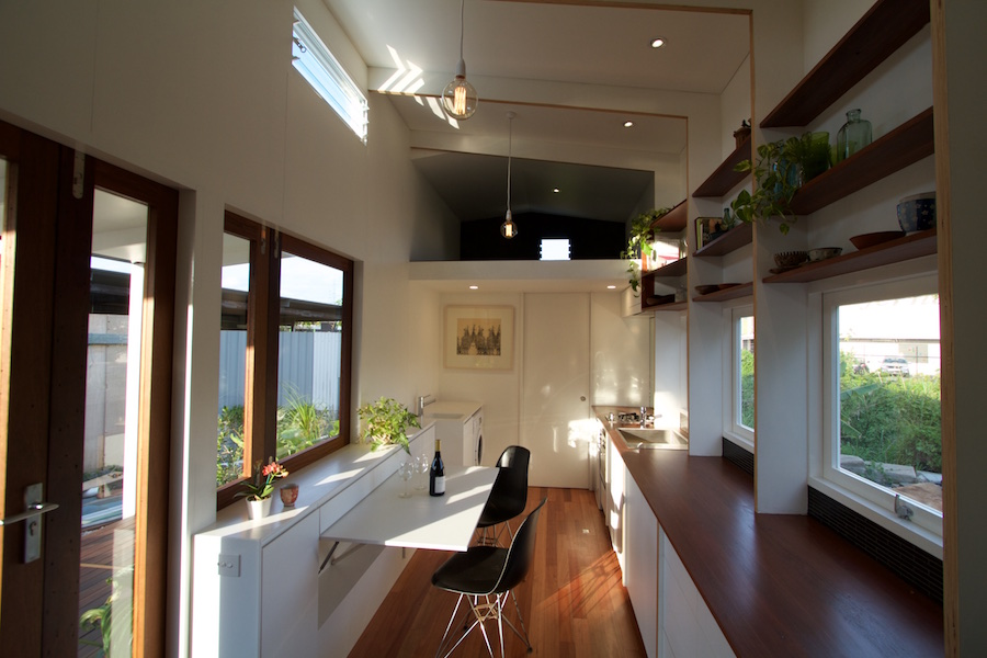 tiny house brisbane tiny house france. Black Bedroom Furniture Sets. Home Design Ideas
