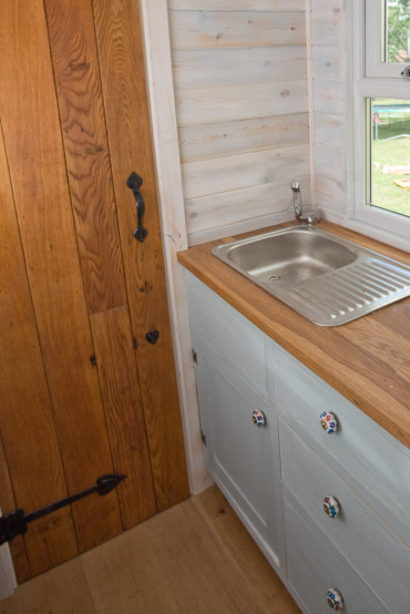 Heartwood Tiny Home