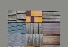 Durabilite et vieillissement du bois