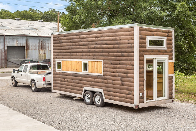 Chattanooga Tiny House