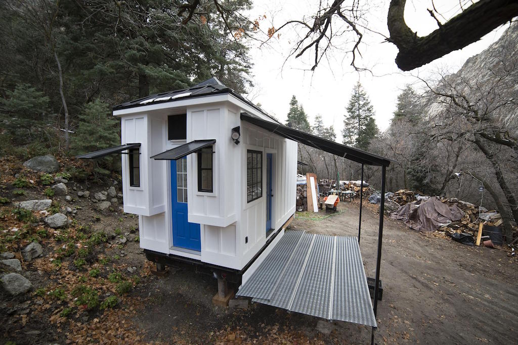 Tiny House Romero