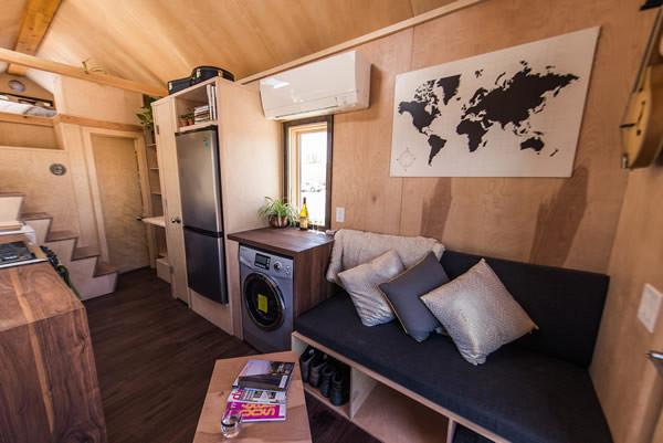 Farallon Tiny House