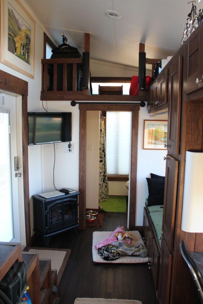 Morrison Tiny House