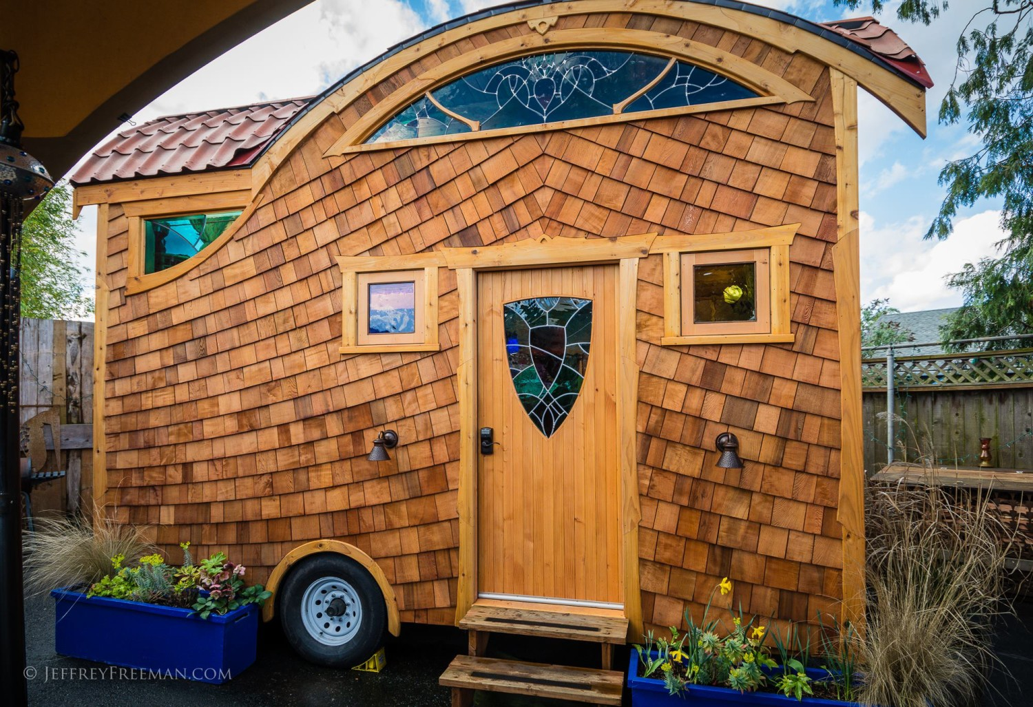 Diff 233 Rents Types De Toitures Tiny Houses Mobiles Page