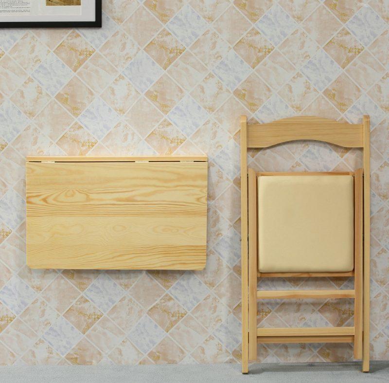 Idées Bureaux Tables Tiny House France