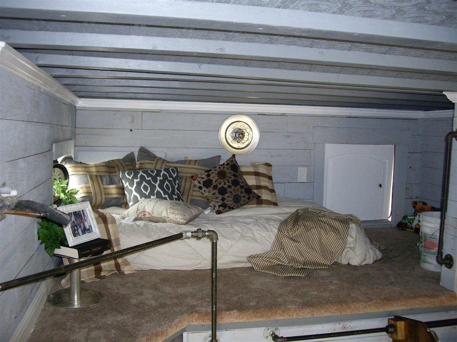 Indian Blanket Loft
