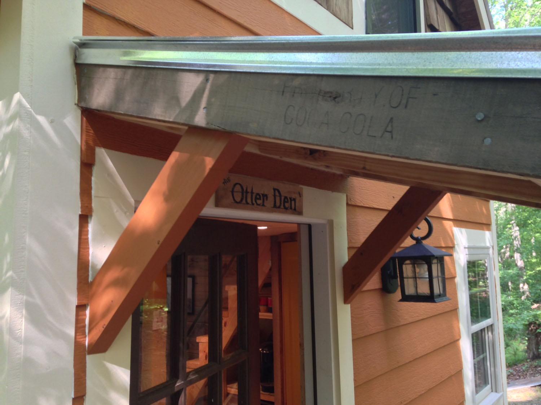 The Otter Den