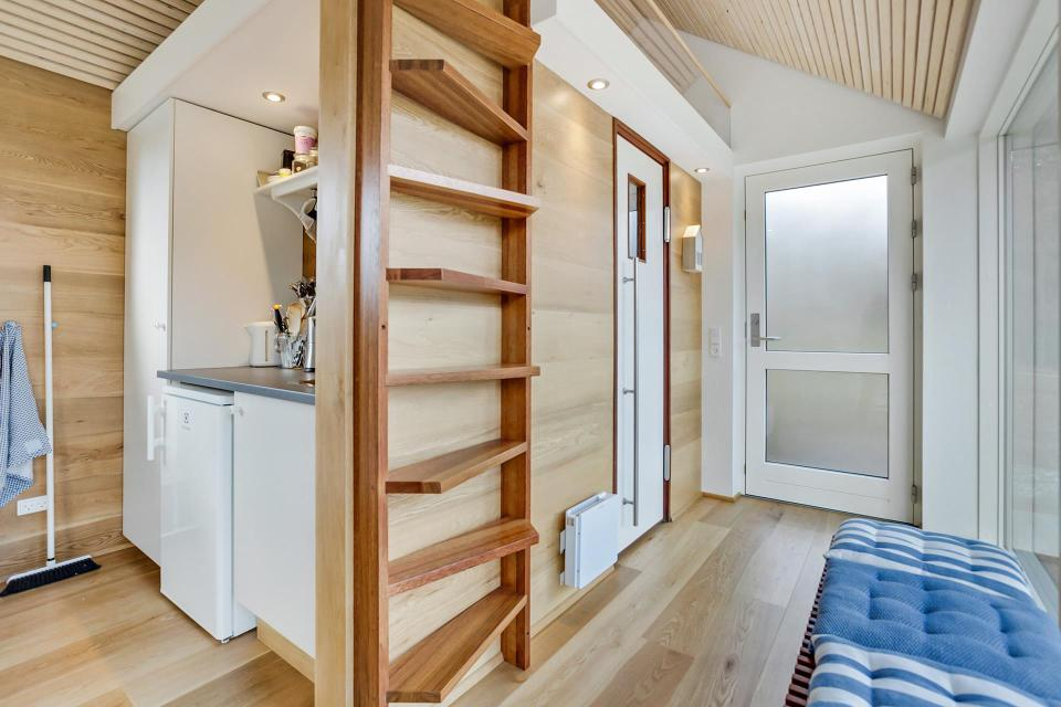 Tiny House Scandinave