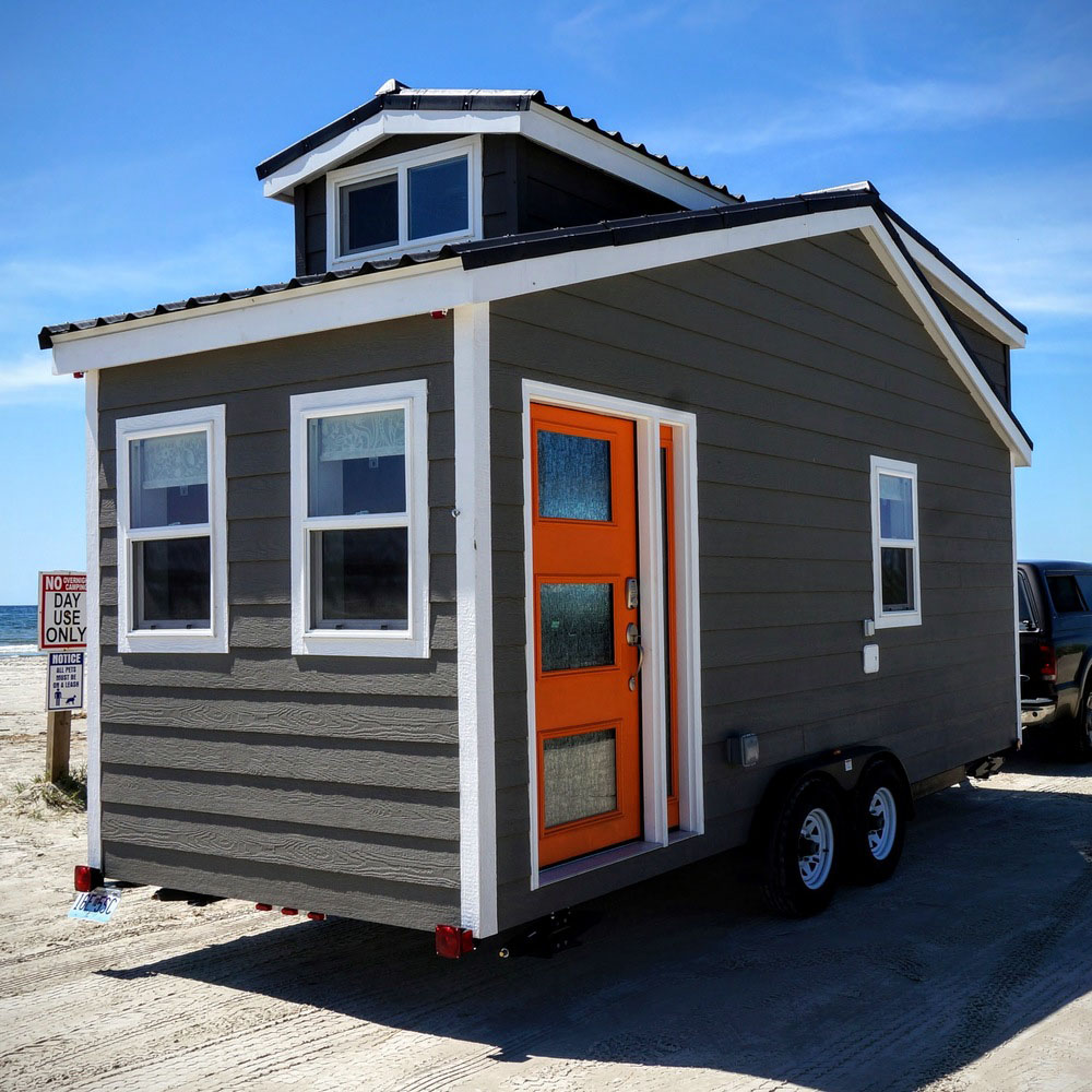 Wanderlust Tiny House