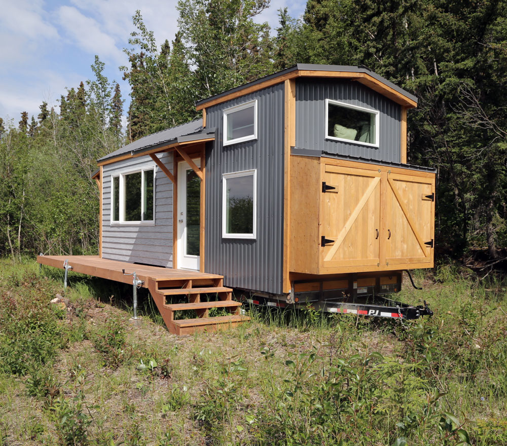 Tiny House Ana White