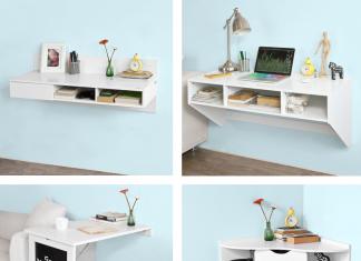 Idees bureaux tables