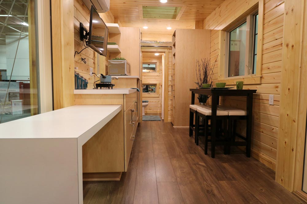 Dragonfly Tiny House