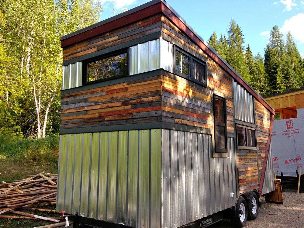 Cowboy Tiny House