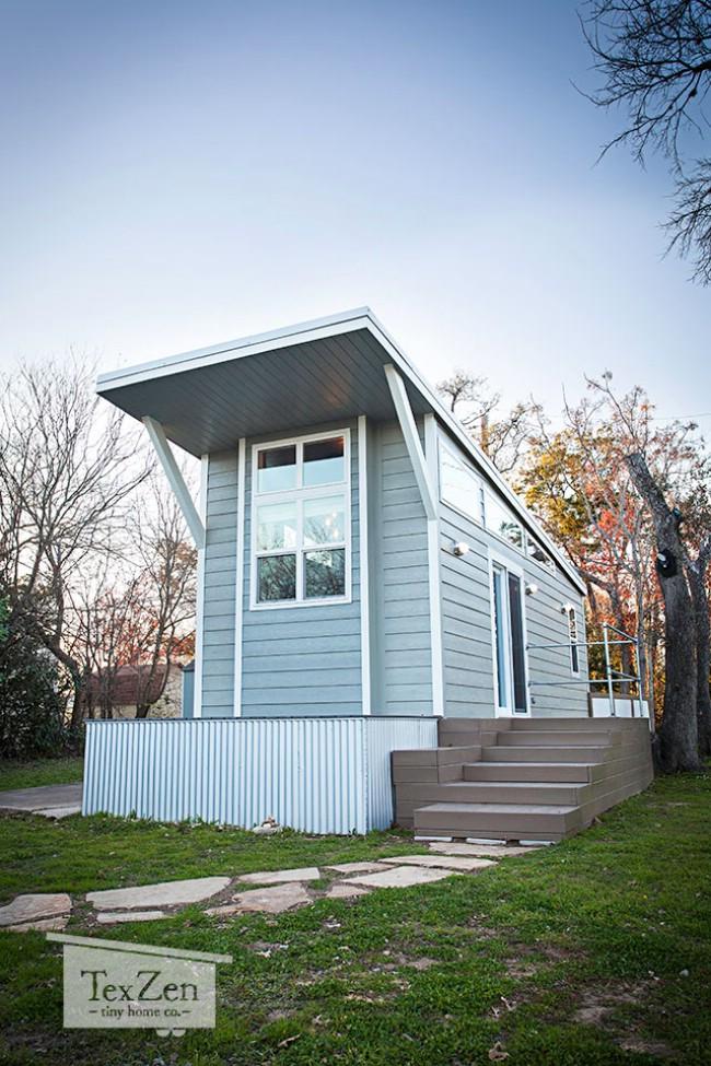 TexZen Tiny Home