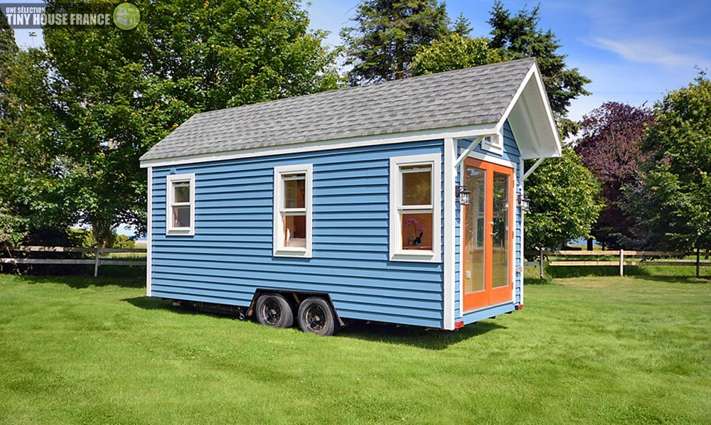Poco Edition Tiny House