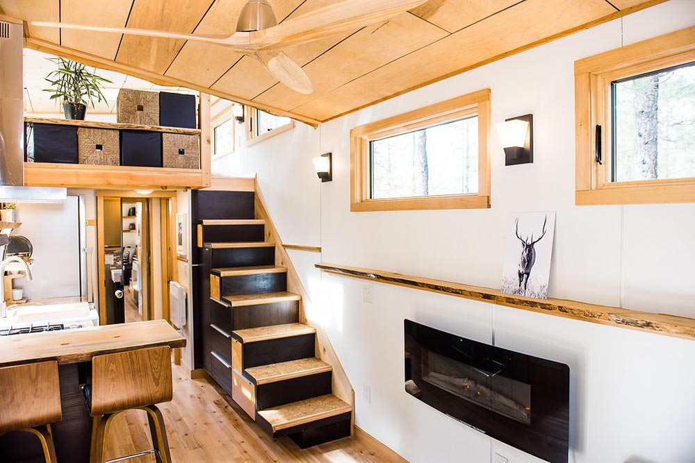 North Sister Tiny House