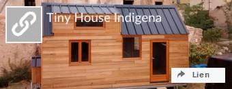tiny house indigena