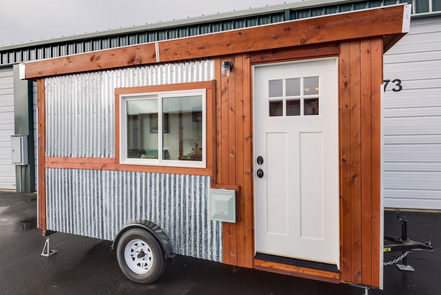 Walden Tiny House