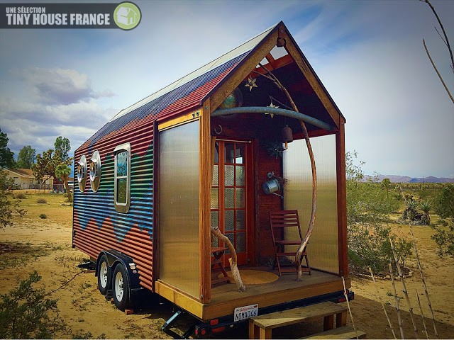 Tiny House Nomad