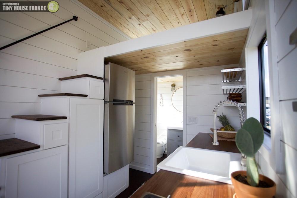 Nomad Tiny Homes