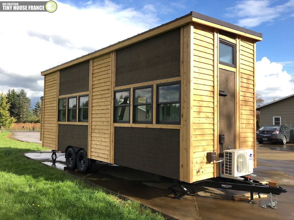 Mio Tiny House Tiny House France