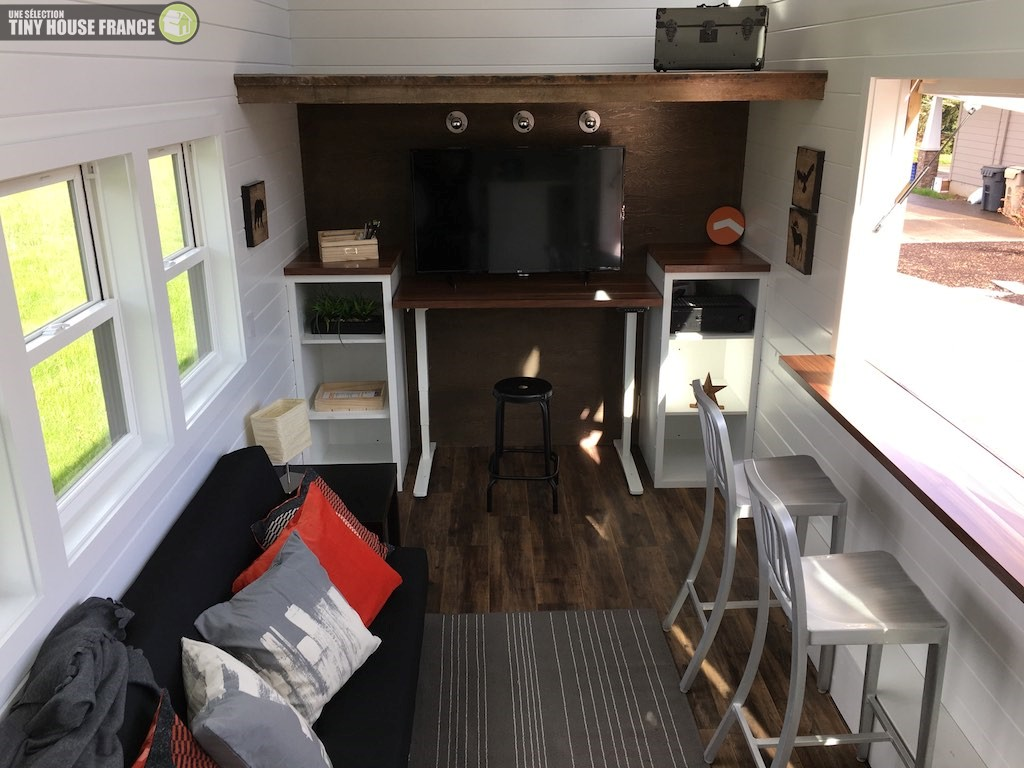 Mio Tiny House