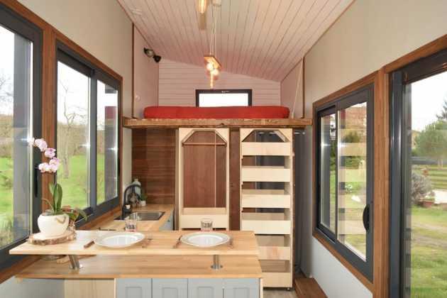 Tiny House Lumen