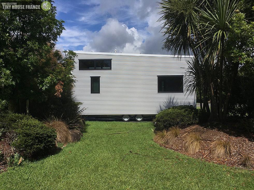 Boomer Tiny House