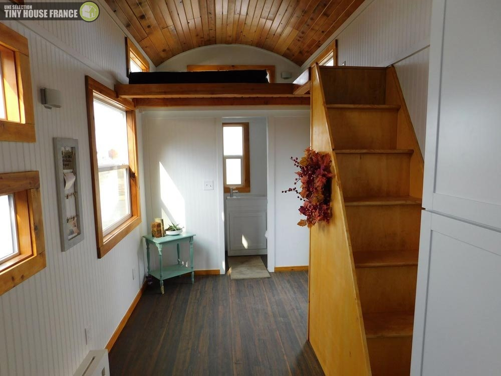 pioneer par tiny idahomes tiny house france. Black Bedroom Furniture Sets. Home Design Ideas