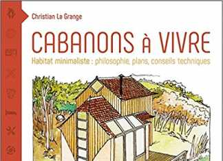Tiny house france le site incontournable des tiny houses for Habitat minimaliste